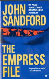 The Empress File PDF Download