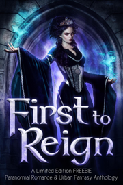 First to Reign book