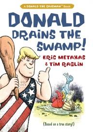 Donald Drains the Swamp PDF Download