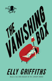 The Vanishing Box book