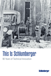 This Is Schlumberger