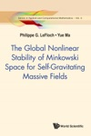 Global Nonlinear Stability Of Minkowski Space For Self-gravitating Massive Fields The