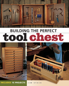 Building the Perfect Tool Chest ebook