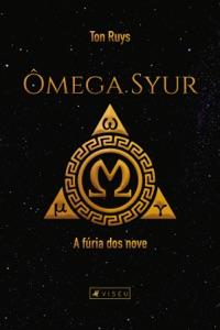 Ômega Syur Book Cover
