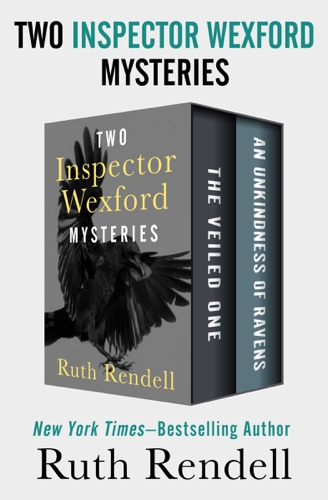 Ruth Rendell - Two Inspector Wexford Mysteries