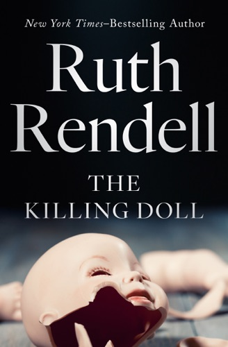 Ruth Rendell - The Killing Doll