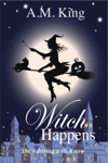 Witch Happens