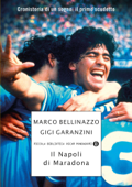 Il Napoli di Maradona Book Cover