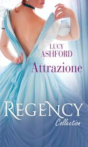 Attrazione Book Cover