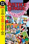 Justice League International Annual 1990- 3