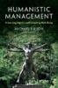 Humanistic Management