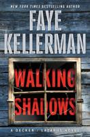 Faye Kellerman - Walking Shadows artwork