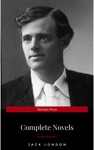 Jack London Six Novels Complete And Unabridged - The Call Of The Wild The Sea-Wolf White Fang Martin Eden The Valley Of The Moon The Star Rover