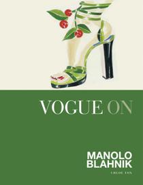Vogue on: Manolo Blahnik