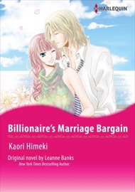 BILLIONAIRES MARRIAGE BARGAIN