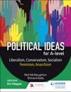 Political Ideas For A Level Liberalism Conservatism Socialism Feminism Anarchism