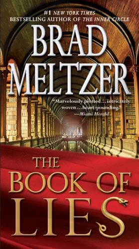 Brad Meltzer - The Book of Lies