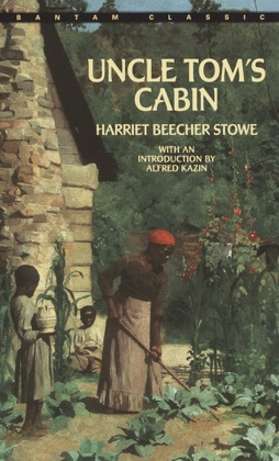 Uncle Tom's Cabin image