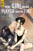The Girl Who Played With Fire #2