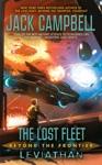 The Lost Fleet Beyond The Frontier Leviathan