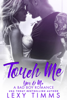 Lexy Timms - Touch Me portada