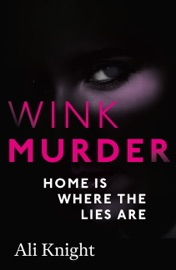 Wink Murder An Edge Of Your Seat Thriller That Will Have You Hooked