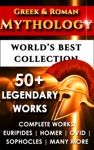 Greek And Roman Mythology - Worlds Best Collection