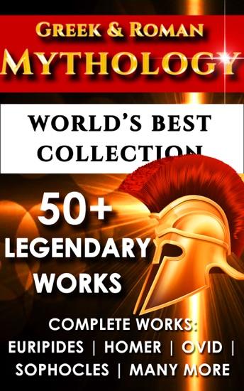 Mythology pdf roman