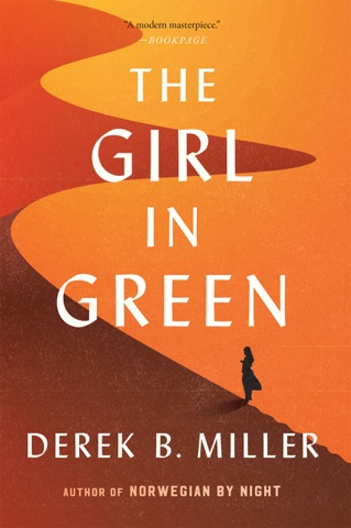 The Girl in Green PDF Download