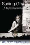 Saving Grace A Taylor Sinclair Novel