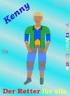 Kenny In Der Retter Fr Alle