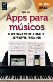 Download and Read Online Apps para músicos