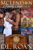 The McLendon Family Saga Collection - Volume One - DL Roan