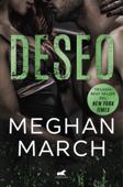 Deseo (Trilogía Mount 3) Book Cover