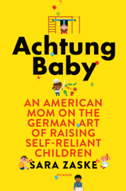 Achtung Baby book