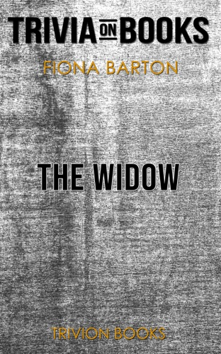 Trivion Books - The Widow by Fiona Barton (Trivia-On-Books)