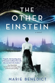 The Other Einstein - Marie Benedict by  Marie Benedict PDF Download