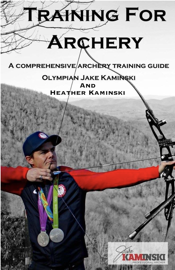 Training for Archery book