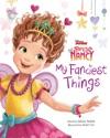 Disney Junior Fancy Nancy My Fanciest Things