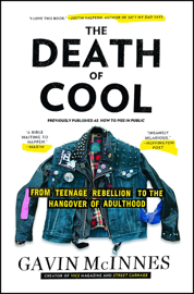The Death of Cool