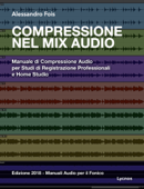 COMPRESSIONE nel Mix Audio