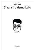 Ciao, mi chiamo Luis Book Cover