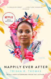Nappily Ever After book