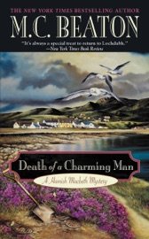 Death of a Charming Man PDF Download