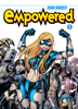 Adam Warren & Various Authors - Empowered Volume 1  artwork