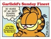 Garfield's Sunday Finest