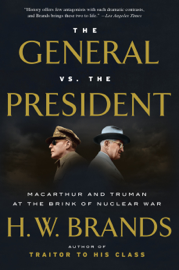 The General vs. the President book