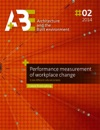 Performance Measurement Of Workplace Change In Two Different Cultural Contexts