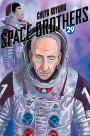 SPACE BROTHERS VOLUME 29