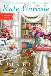 Buried in Books PDF Download